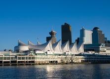 Lugar de Canadá Fotografía de archivo