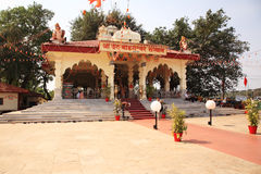 Lugar de culto Goa India Fotografia de Stock