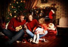 Lugar de dezembro Imagem de Stock