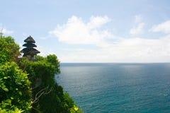 Lugar de la atracción de Bali Fotos de archivo libres de regalías