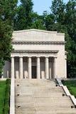 Lugar de nascimento de Abraham Lincoln imagem de stock royalty free