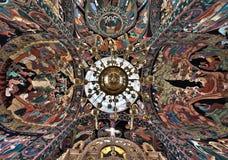 Lugar de rogación ortodoxo Fotografía de archivo libre de regalías