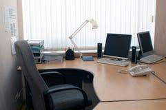 Lugar de trabajo Imagen de archivo