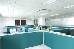 Lugar de trabalho do escritório Imagem de Stock Royalty Free