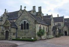 Lugar de Wakehurst, Sussex del oeste, Inglaterra Fotos de archivo libres de regalías