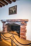 Lugar del fuego del ` s de Hitler imagen de archivo libre de regalías