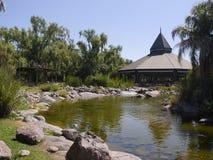 Lugar del parque imagenes de archivo