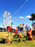 Lugar divertido en Tailandia fotos de archivo libres de regalías