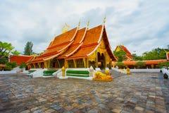 Lugar famoso, Asia, Mae Hong Son Province, Soppong, Tailandia imágenes de archivo libres de regalías