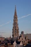 Lugar grande da torre Imagens de Stock
