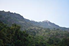 Lugar hermoso de la naturaleza Ella Sri Lanka fotografía de archivo libre de regalías