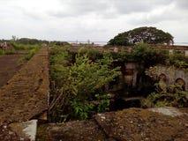 Lugar histórico Foto de archivo libre de regalías