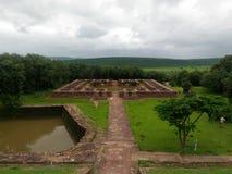 Lugar histórico indiano imagem de stock