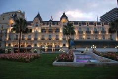 Lugar luxuoso Imagens de Stock Royalty Free