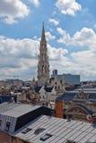 Lugar magnífico de la torre fotos de archivo