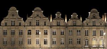 Lugar magnífico del Arras imagen de archivo libre de regalías