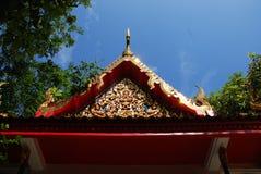 Lugar maravilhoso Hatyai Tailândia foto de stock royalty free