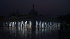 Lugar religioso Imagens de Stock
