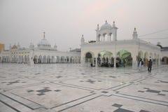 Lugar religioso Fotografia de Stock Royalty Free