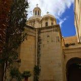 Lugar santo Imágenes de archivo libres de regalías