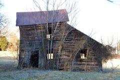 Lugares abandonados 2 Imagens de Stock Royalty Free