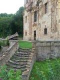 Lugares abandonados Fotografía de archivo