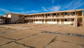 Lugares abandonados Fotografia de Stock