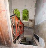 Lugares esquecidos Fotografia de Stock