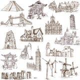 Lugares famosos - 3 libre illustration