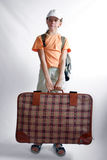 Luggage Stock Image