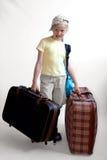 Luggage Stock Images