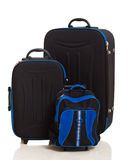 Luggage bags Stock Images