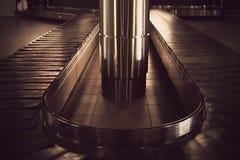 Luggage belt Stock Photos