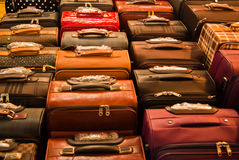 Luggage Stock Photo