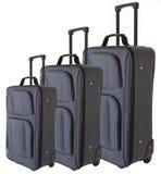 luggage group Stock Photo