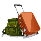 Luggage Royalty Free Stock Photos