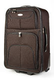 Luggage Suitcase On Wheels Stock Photography