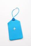 Luggage tag Royalty Free Stock Image