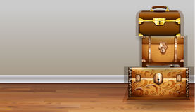 Luggage Royalty Free Stock Photos