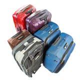 Luggages II Stock Photo