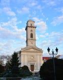 Lugoj Greek Catholic Church Stock Images