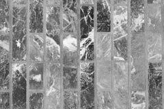 Lui pareti della malachite di gray per i precedenti Fotografie Stock Libere da Diritti