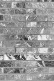 Lui pareti della malachite di gray per i precedenti Fotografie Stock