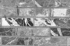 Lui pareti della malachite di gray per i precedenti Fotografia Stock