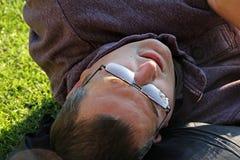 Luie beenderen Royalty-vrije Stock Foto