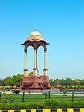 Luifel, New Delhi Royalty-vrije Stock Foto's