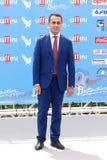 Luigi Di Maio al Giffoni Ekranowy festiwal 2016 Obrazy Royalty Free