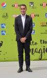 Luigi Di Maio at Giffoni Film Festival 2017 Royalty Free Stock Photo