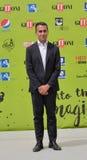 Luigi Di Maio at Giffoni Film Festival 2017 Stock Photography