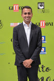 Luigi Di Maio at Giffoni Film Festival 2017. Giffoni Valle Piana, Sa, Italy - July 22, 2017 : Luigi Di Maio at Giffoni Film Festival 2017 - on July 22, 2017 in Stock Images